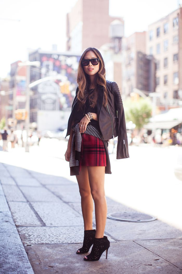 Fall Favorites - Song of Style