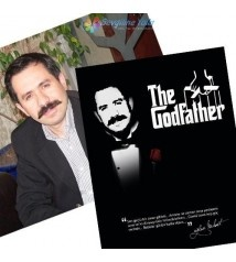 Baba - The Godfather  Filmi Kişiye Özel