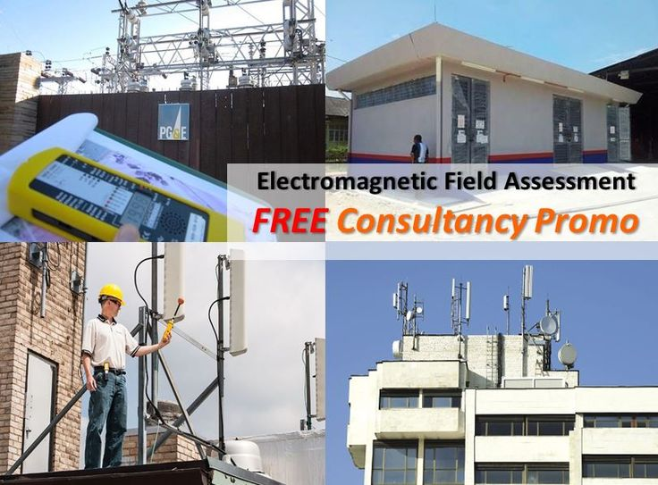 Have you ever wondered if Electromagnetic Field (EMF) radiation is safe? Do you know how much EMF that you, your family, and friends are exposed to everyday?   Now, for a limited time only, we are offering FREE consultancy promotion for any sign up of EMF testing / assessment. Sign up today!