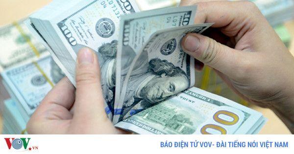 Tỷ giá ngày 6/9: Giá USD tiếp tục suy yếu, xuống đáy 1 năm Link: https://vn.city/ty-gia-ngay-69-gia-usd-tiep-tuc-suy-yeu-xuong-day-1-nam.html #TintucVietNam - #VietNam - #VietNamNews - #TintứcViệtNam Sáng nay, giá USD trên thị trường thế giới tiếp tục lao dốc, trong khi đó giá USD tại nhiều ngân hàng ở Việt Nam đi ngang. Chỉ số giá USD(US Dollar Index) trên thị trường thế giới, đo lường biến động �