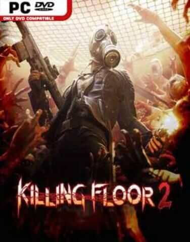 Game PC Rip - Killing Floor 2 KRAMPUS CHRISTMAS PC [Español]