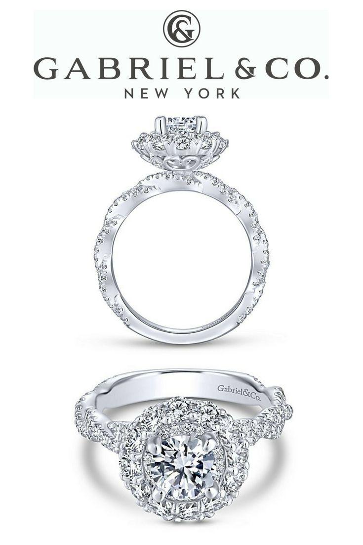 3 Ct Engagement Wedding Certified Diamond Black Ring Round Enhanced 925 Aaa Fine Rings