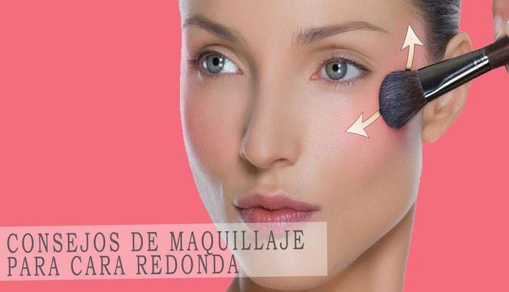 El maquillaje para la cara redonda tiene como objetivo alargar el rostro y hacerlo más delgado a través del contorno. Esta técnica de contornear puede ayudar a traer un poco de definición y mejorar las fac...