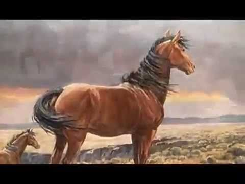 """Фильм """"В компании Лошадей!"""""""