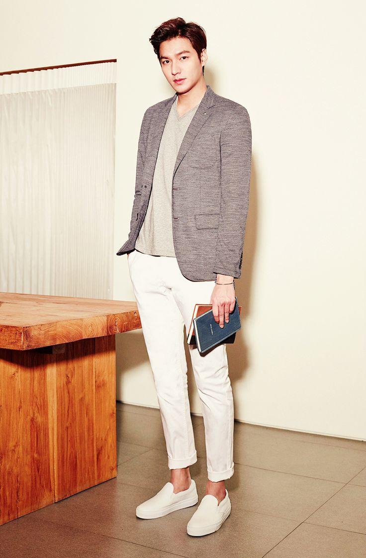 Lee Min Ho ♥ Boys Over Flowers ♥ Personal Taste ♥ City Hunter ♥ Faith ♥ The Heirs