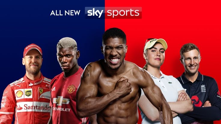 Sky is shaking up the way you pay for and watch sportTelevised sport is big business -- just ask Sky and BT Sport. Between them the two companies have spent billions in order to secure access to the world's biggest sporting leagues and major events resulting in a significant markup for consumers. The... Credit to/ Read More : http://ift.tt/2u9fSYp This post brought to you by : http://ift.tt/2teiXF5 Dont Keep It Share It !!