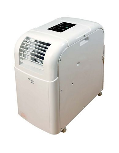 Soleus 8K Portable Evaporative Air Conditioner Women's White