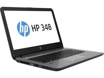 HP 348 G4 7th Gen Core i7 Laptop Notebook With Graphics price in Bangladesh