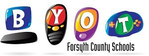Many many resources from Forsyth County Schools on BYUT, including presentations, videos, articles, handouts, and more.