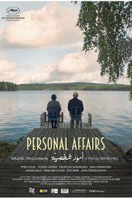 Personal Affairs regarder film streaming vf