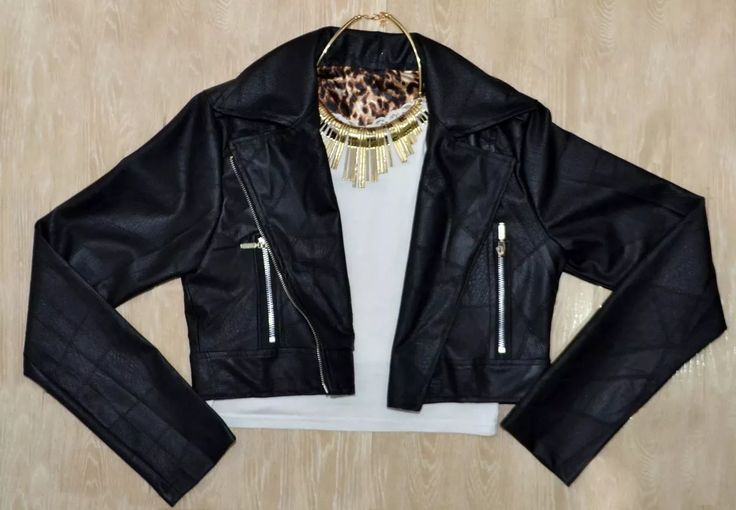 jaqueta couro sintético, jaquetinha curta feminina,agasalho