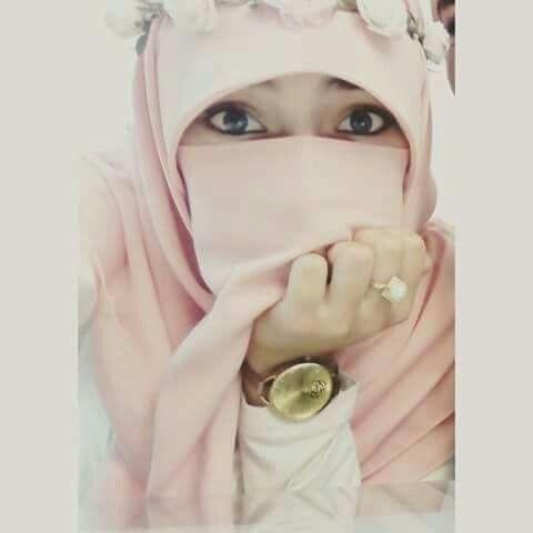 Islamic women beauty
