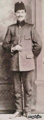 Sivas'daki Komutanlar toplantısı (1919) sonrası Adana Cephesi Batı Kilikya komutanlığına Büyük Önder ATATÜRK'ün emriyle atanmış olan Adana cephesinin ve kuvva-i milliyenin bölgede yapısal örgütlenmesini sağlayan büyük komutanlardan SİNAN TEKELİOĞLU