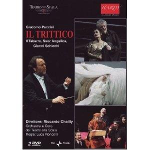 Click on the image for more details! - Puccini - Il Trittico (DVD)