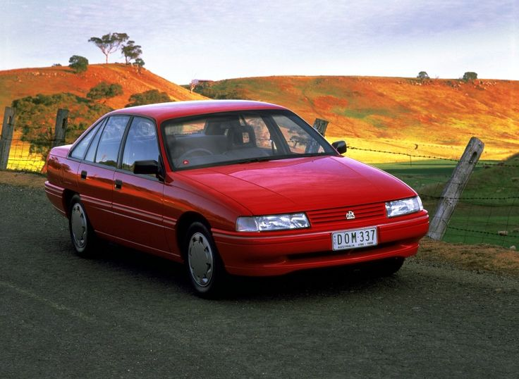 Holden Commodore VN
