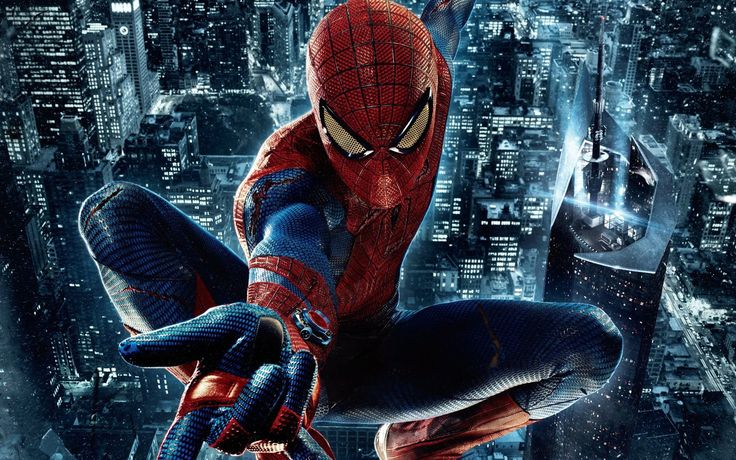 The Amazing SpiderMan HD Wallpapers Backgrounds Wallpaper