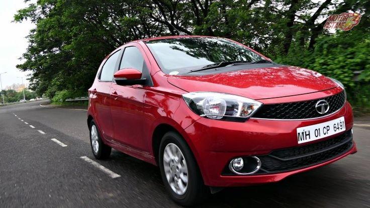 Tata Tiago AMT Review  https://motoroctane.com/reviews/46952-tata-tiago-amt-review