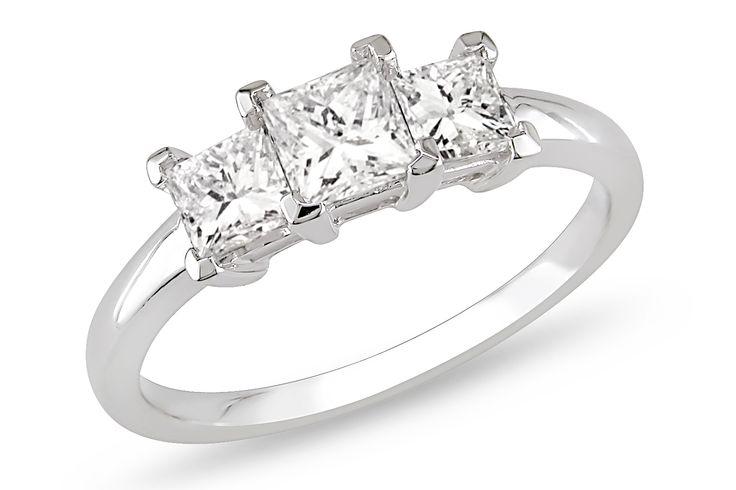 white diamond engagement ring wallpapers
