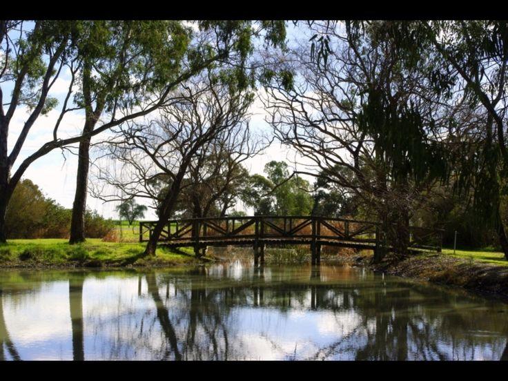 RABL Park (Murtoa)