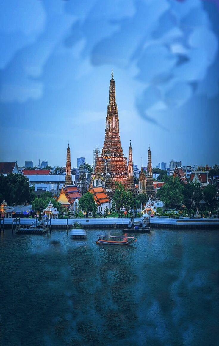 Wat Nong Wang Khon Kaen Thailand