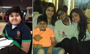 'I donated bone marrow to my big sister, now I need a transplant' #DailyMail #DyskeratosisCongenita
