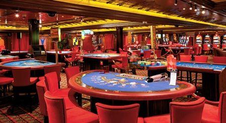 Winner's Club Casino Carnival Pride