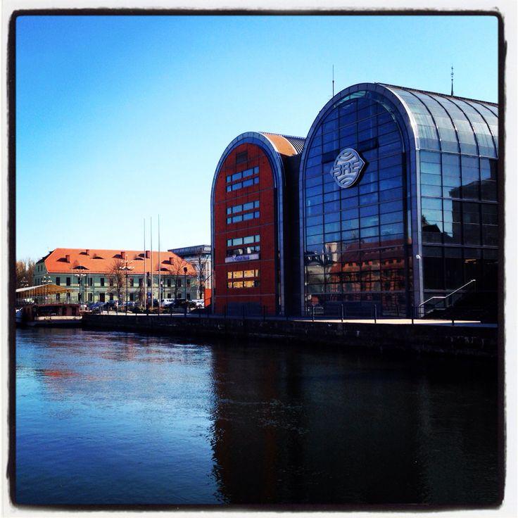 Moja Bydgoszcz