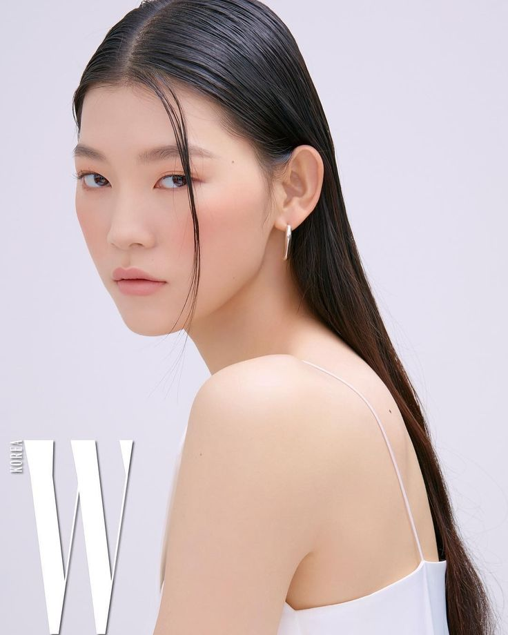 Pin by GD on Korean model | Korean model, Model, Fashion