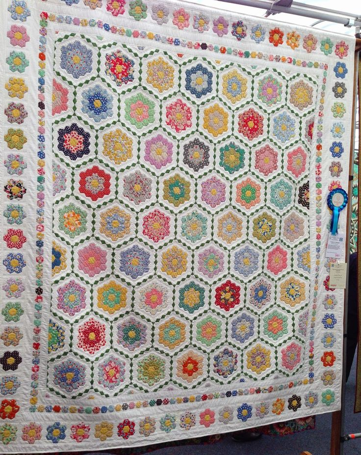 """Buddy & Me: Sydney Quilt Show & """"Quilts on the Downs"""""""