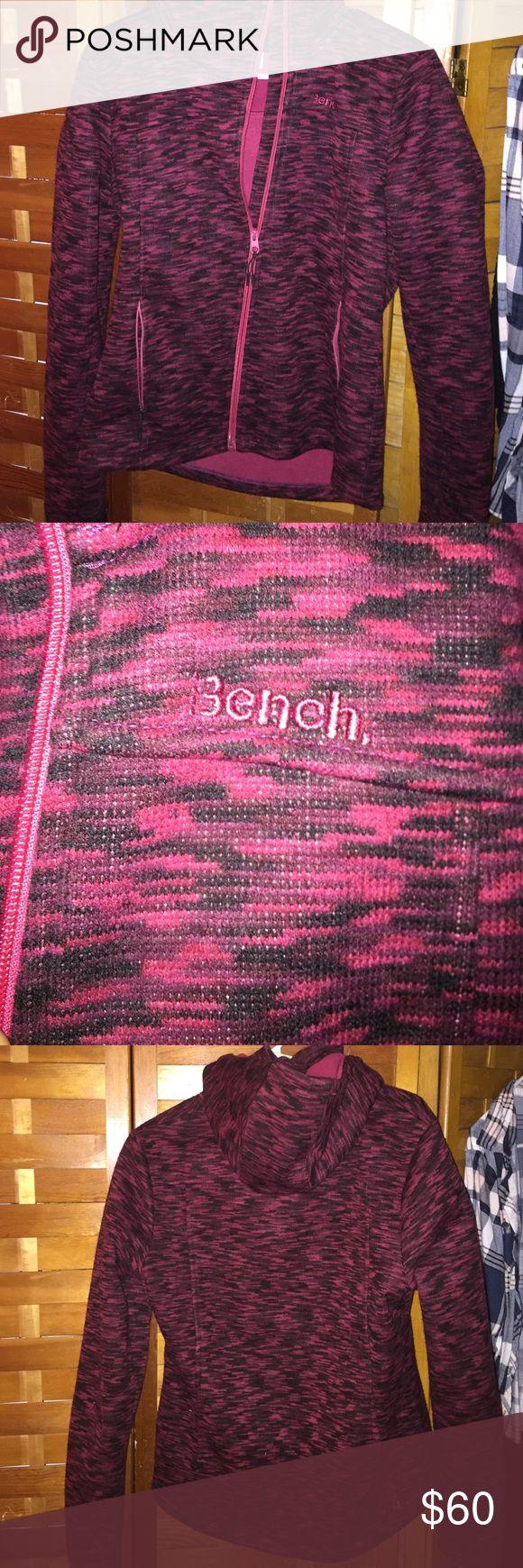 Women's medium Bench Jacket Light weight Bench jacket from Buckle. Bench Jackets & Coats Utility Jackets