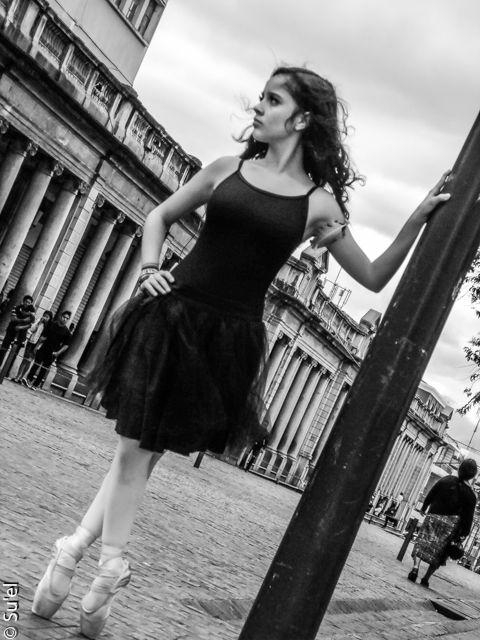 Belleza y Fortaleza: Joana Mariel Madrid