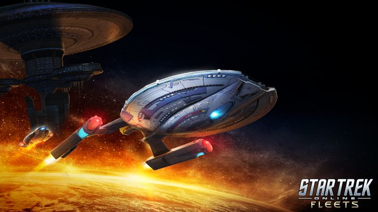 Star Trek Online: Fleets arrive on Xbox One and PS4 Star Trek Online may be a free-to-play title, but it is getting a whole ton of love and today Cryptic Studios and Perfect World Entertainment have announced that Fleets has made its way to both Xbox One and PS4.  http://www.thexboxhub.com/star-trek-online-fleets-arrive-xbox-one-ps4/