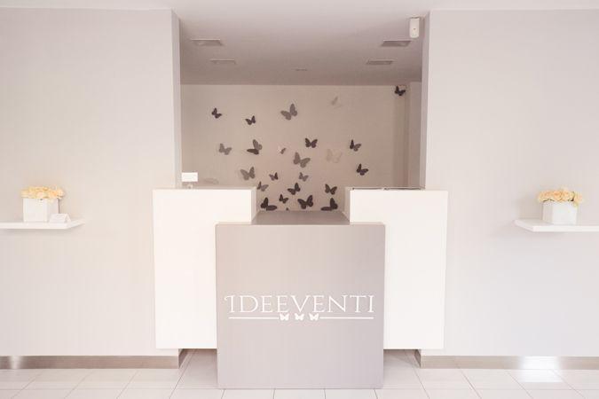 Entrata Ideeventi Store a Siderno RC