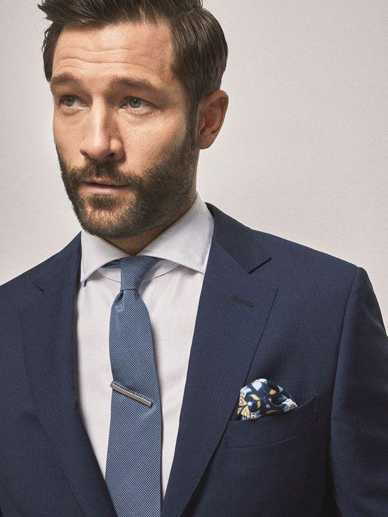 Personal Tailoring - HOMEM - Massimo Dutti - Portugal