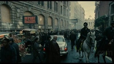 """The scenes of social collapse in movies of a decade ago are now everyday scenes in allegedly democratic countries, writes Melissa Frost in this letter to The AIMN. I watched the movie """"Children of Men"""" again the other night and walked away with a renewed feeling of dread. A sinking feeling of doom came over… http://theaimn.com/life-imitating-art/"""