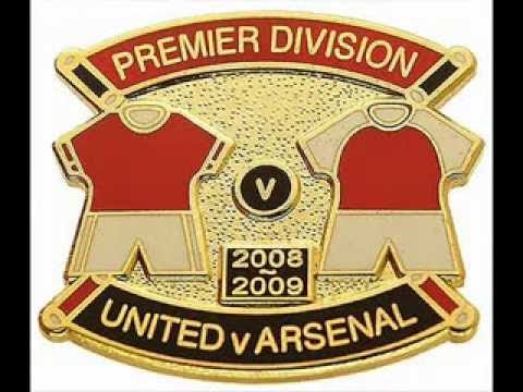 ManU Man U Man Utd Match Pin Badges 2008~2009 Season | Totally United Fa...