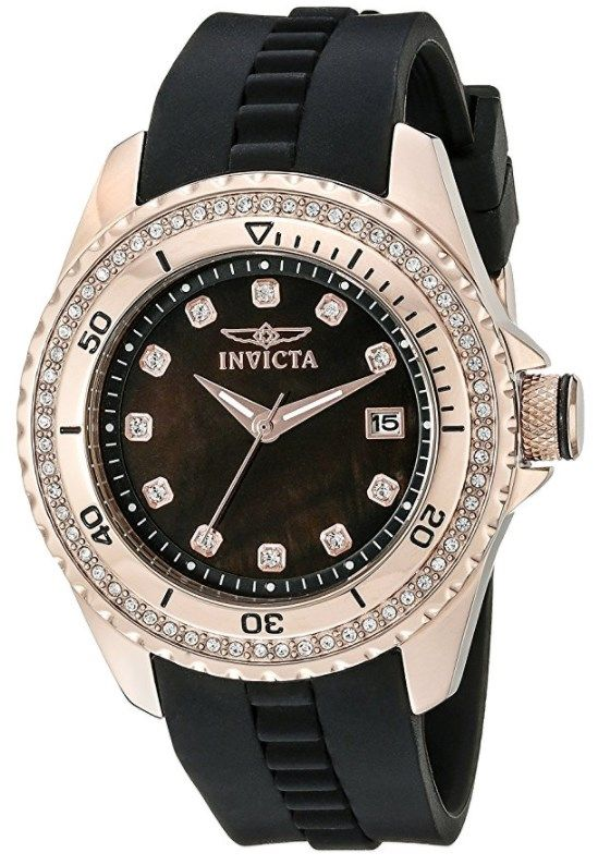 10 Invicta Women's Watches Under $100 – Recommended For First Purchase