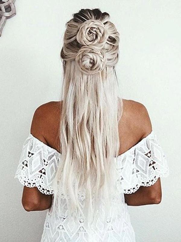 wirklich kurze Frisuren Für Jugendliche #weddinghairdos - Einfache Frauenfrisuren