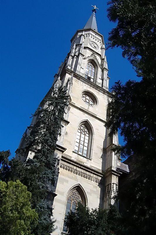 St. Michael's  Cluj Napoca, Romania