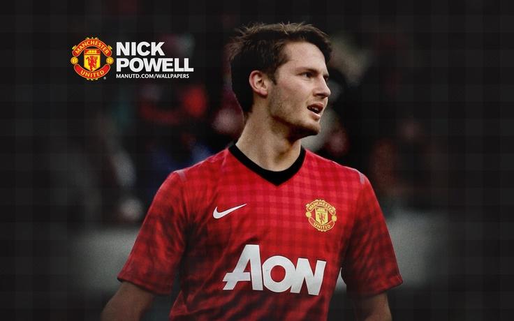 Nick Powell <3