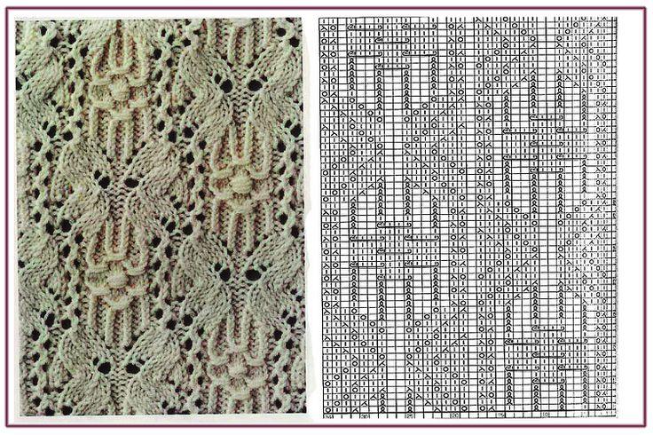Gallery.ru / 61 - Muestras y patrones de circuitos radios (Parte 1 - Este) - HelenaKovgan