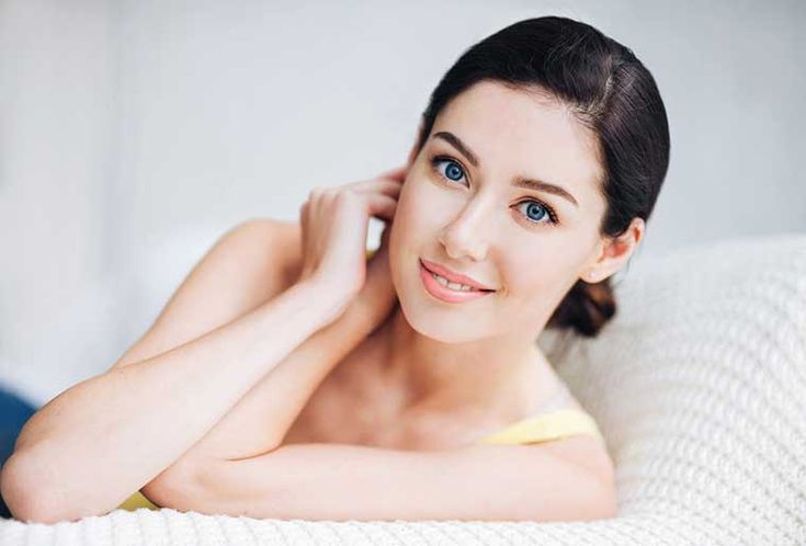 Healthy And Effective Skin Care Routine Tips For Different Skin Types
