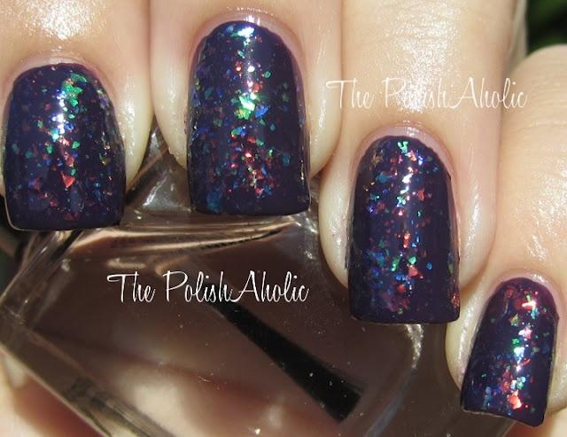 Cult Nails Unicorn Puke