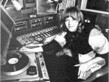 Radio Rewind - BBC Radio 1 People - Annie Nightingale Her Sunday night show was a must for alternative music lovers.