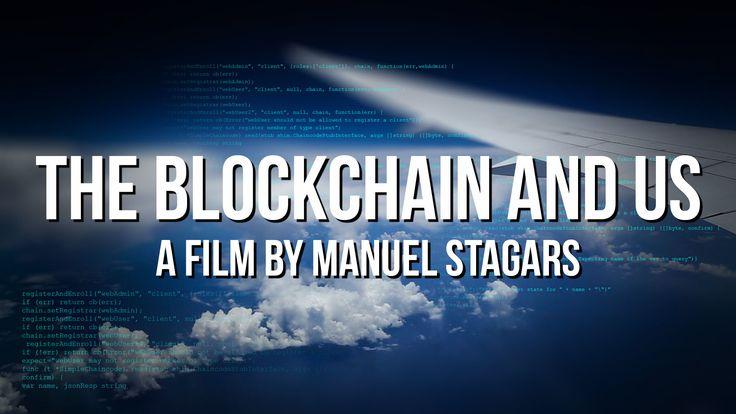 The Blockchain and Us (original English version)