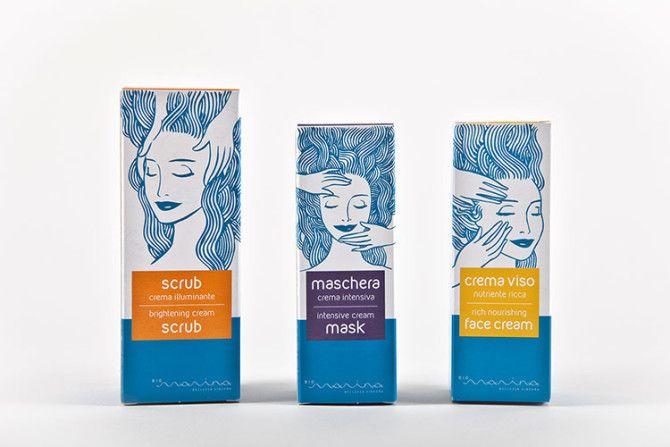 Bio Marina Skincare – Linea Viso