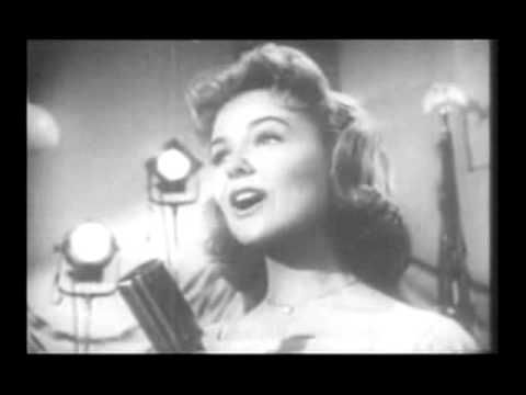 Shelly Fabares ~ Johnny Angel