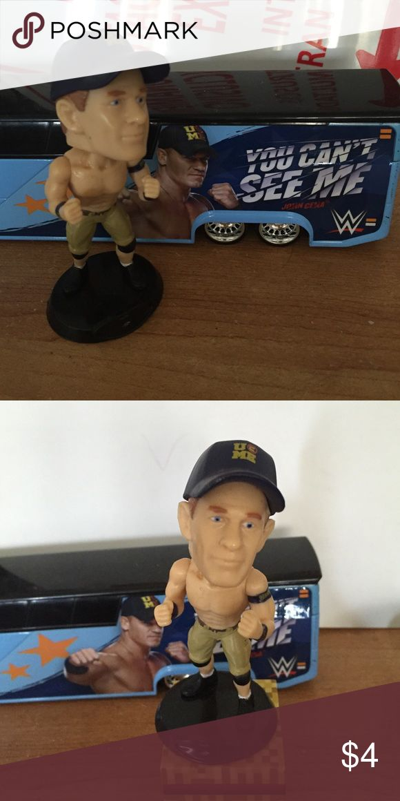 Wwe John cena toy Toy Wwe Accessories