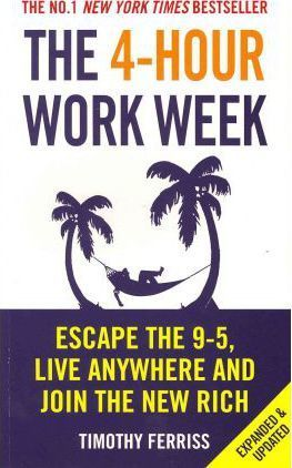 Books     https://www.bookdepository.com/4-Hour-Work-Week-Timothy-Ferriss/9780091929114/?a_aid=clairekcreations