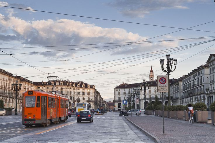 Forget Rome and Venice - here's why you should visit Turin